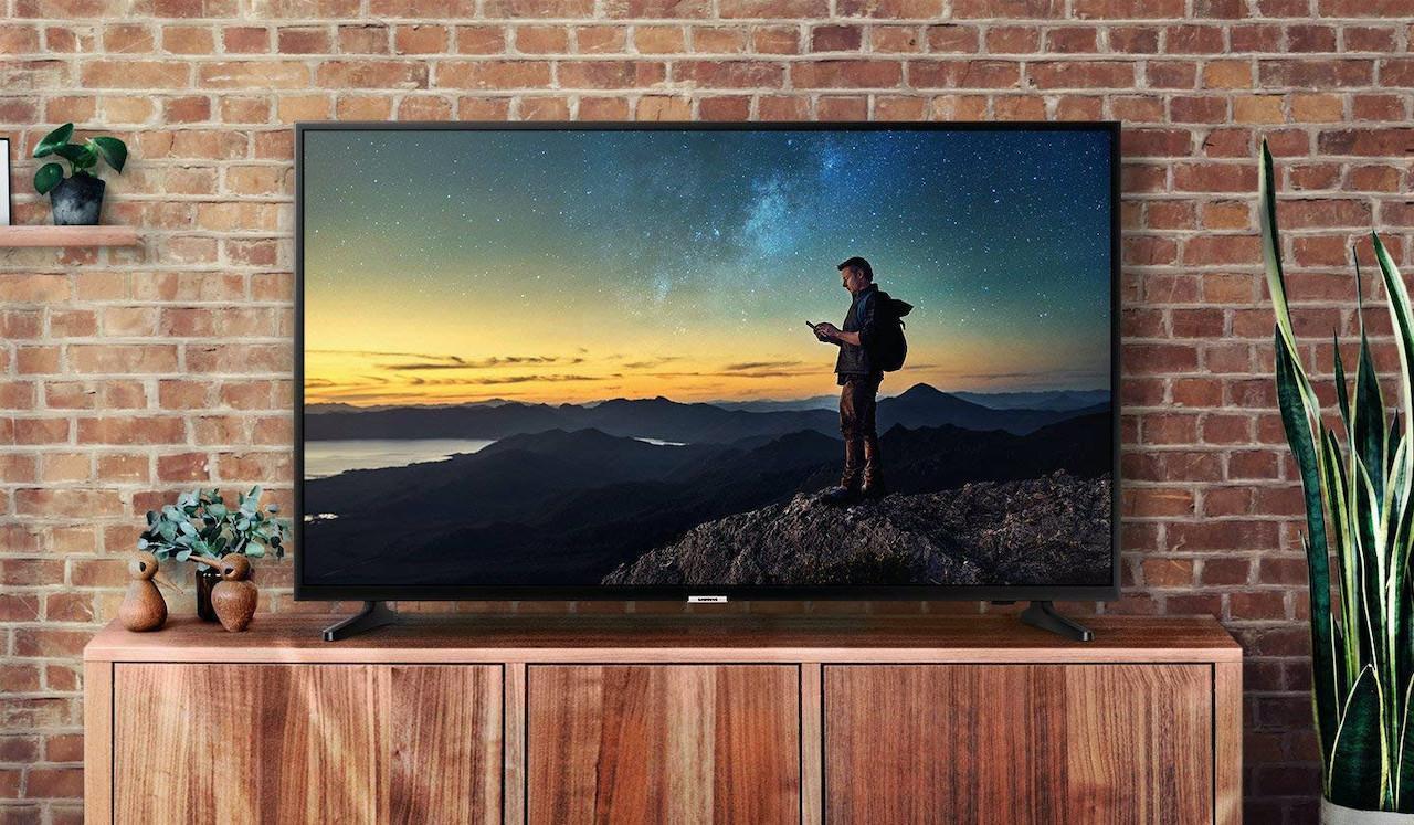 Cara Menghentikan Smart TV Dari Mengintip Anda
